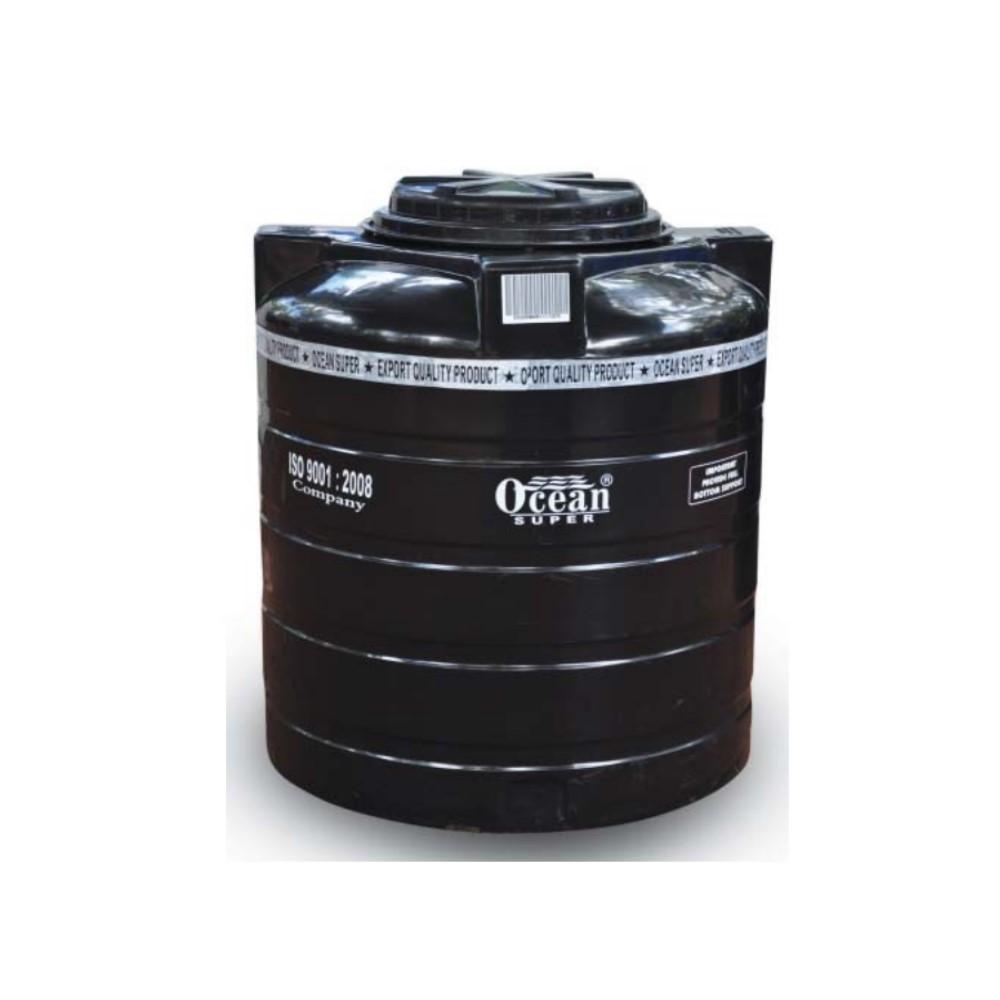 Ocean Super Water Tank300LTR