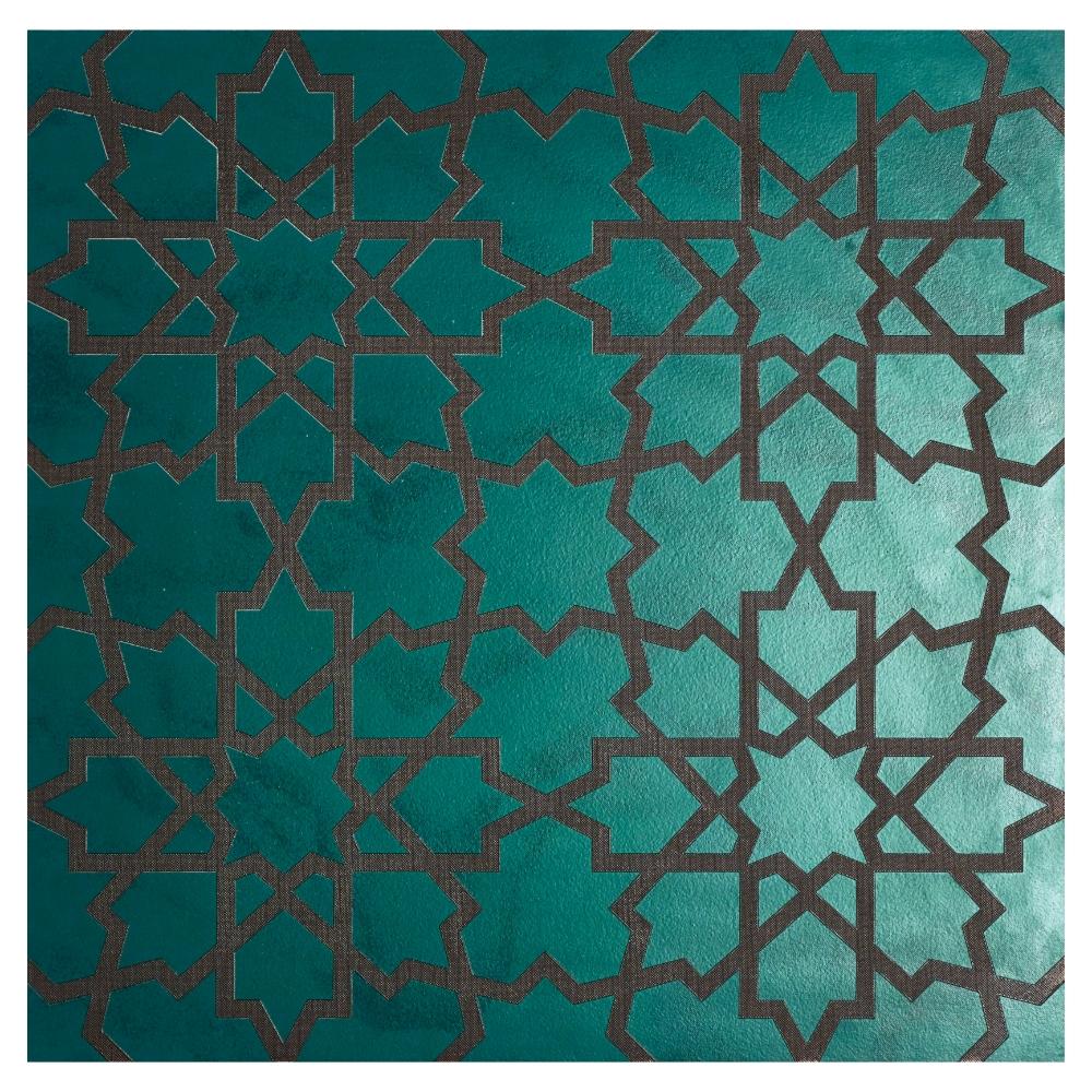 Harmony Artwork TI008604 HWA KALIEDO EMERALD(600X600)